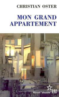 Mon grand appartement