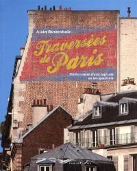 Traversées de Paris