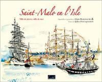 Saint-Malo en l'Isle
