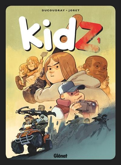 Kidz. Volume 1,