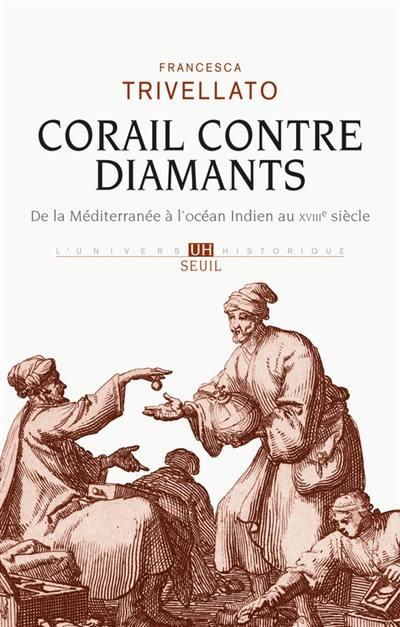 Corail contre diamants