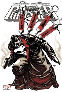 Punisher, Six heures à vivre