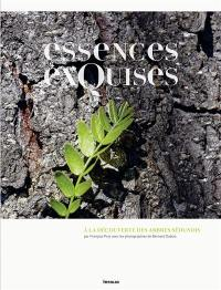 Essences exquises