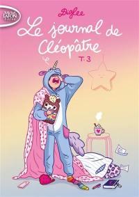 Le journal de Cléopâtre. Volume 3,