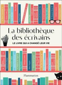 La bibliothèque des écrivains