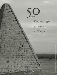 SFDAS, section française de la direction des antiquités au Soudan