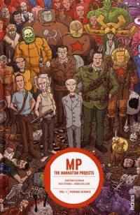 MP. Volume 1, Pseudo-science