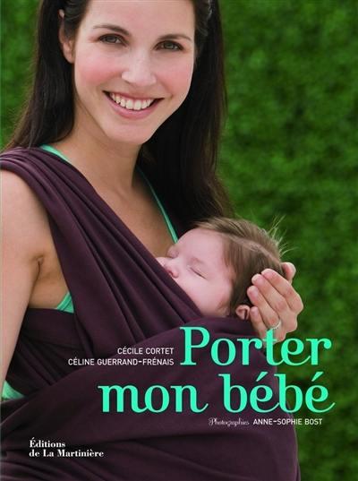 Porter mon bébé