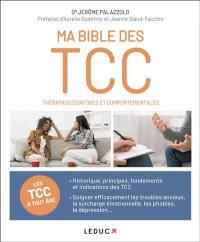 Ma bible des TCC