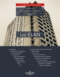 Loi Elan