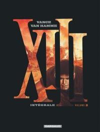 XIII. Volume 3,
