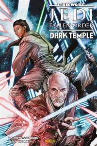 Star Wars Jedi, Dark temple