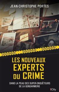 Les nouveaux experts du crime