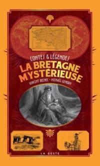 La Bretagne mystérieuse