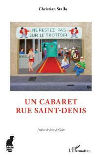 Un cabaret rue Saint-Denis