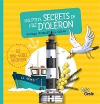 Les p'tits secrets de l'île d'Oléron