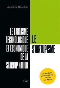 Le startupisme