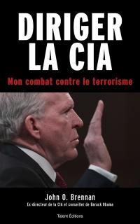 Diriger la CIA