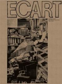 Almanach Ecart