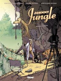Johnny Jungle. Volume 2,