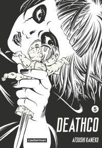Deathco. Volume 5,