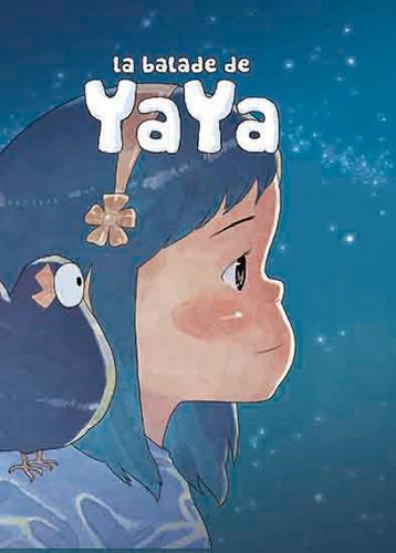 La balade de Yaya. Volume 1-3,