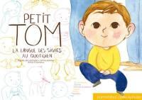 Petit Tom : la langue des signes au quotidien