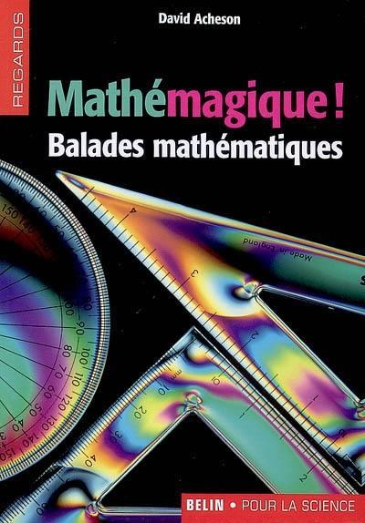 Mathémagique !