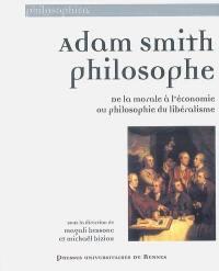 Adam Smith philosophe