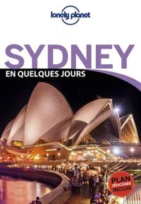 Sydney en quelques jours