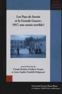 Les pays de Savoie et la Grande Guerre