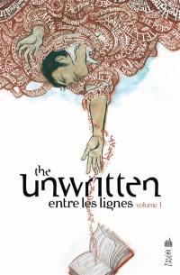 The unwritten, Tommy Taylor et l'identité factice, Vol. 1