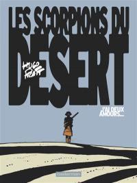 Les Scorpions du désert. Volume 2, J'ai deux amours...