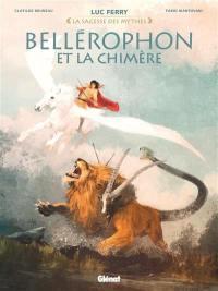 Bellérophon et la chimère