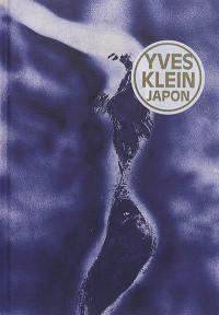 Yves Klein, Japon