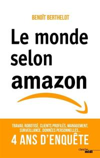 Le monde selon Amazon