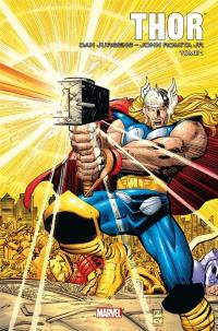 Thor. Volume 1,