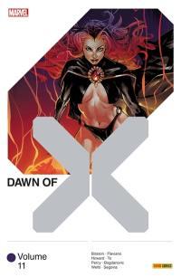 Dawn of X. n° 11,