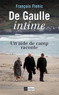 De Gaulle intime