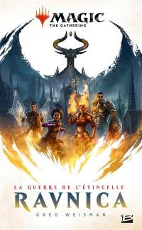 Magic the gathering. Volume 1, Ravnica