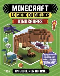 Minecraft, le guide du builder
