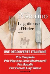 La goûteuse de Hitler