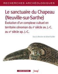 Le sanctuaire du Chapeau (Neuville-sur-Sarthe)