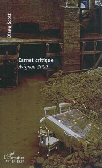 Carnet critique