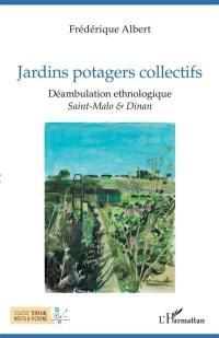 Jardins potagers collectifs