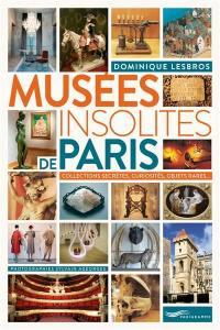 Musées insolites de Paris