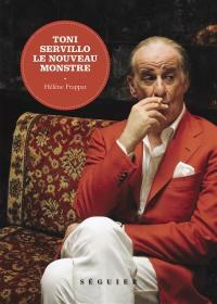 Toni Servillo, le nouveau monstre