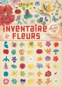 Inventaire illustré des fleurs