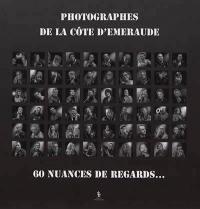Photographes de la Côte d'Emeraude. Volume 1,