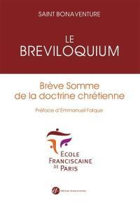 Le Breviloquium